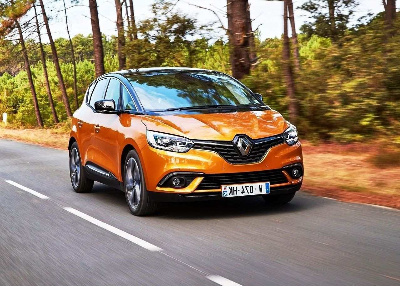 77 The Best 2020 Renault Megane SUV Release Date
