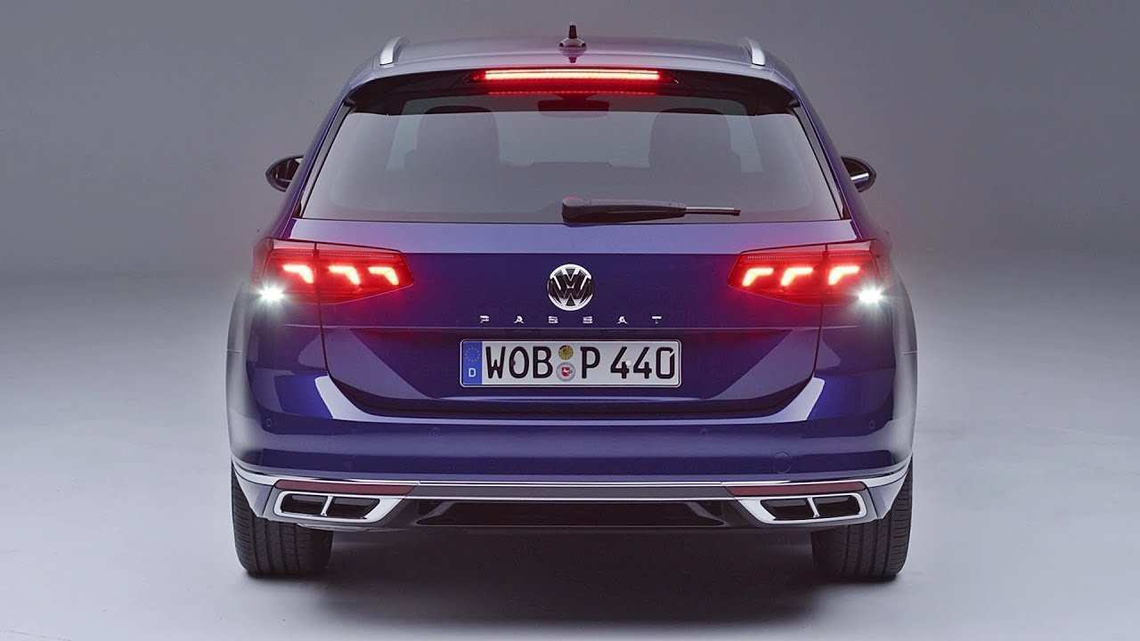 77 The Best 2020 The Next Generation VW Cc Exterior And Interior