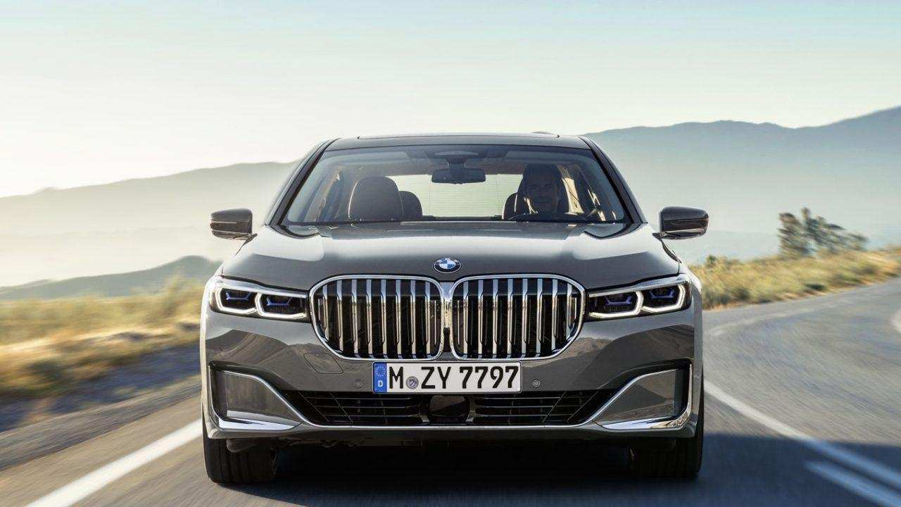 77 The Best BMW 7 Series 2020 Vs 2019 Model