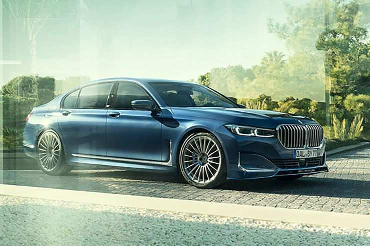 77 The Best BMW Alpina B7 2020 Prix Ratings