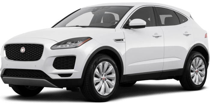 77 The Best E Pace Jaguar 2019 Release Date And Concept