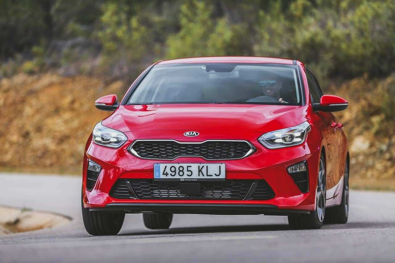 77 The Best Kia Turbo 2019 Specs And Review