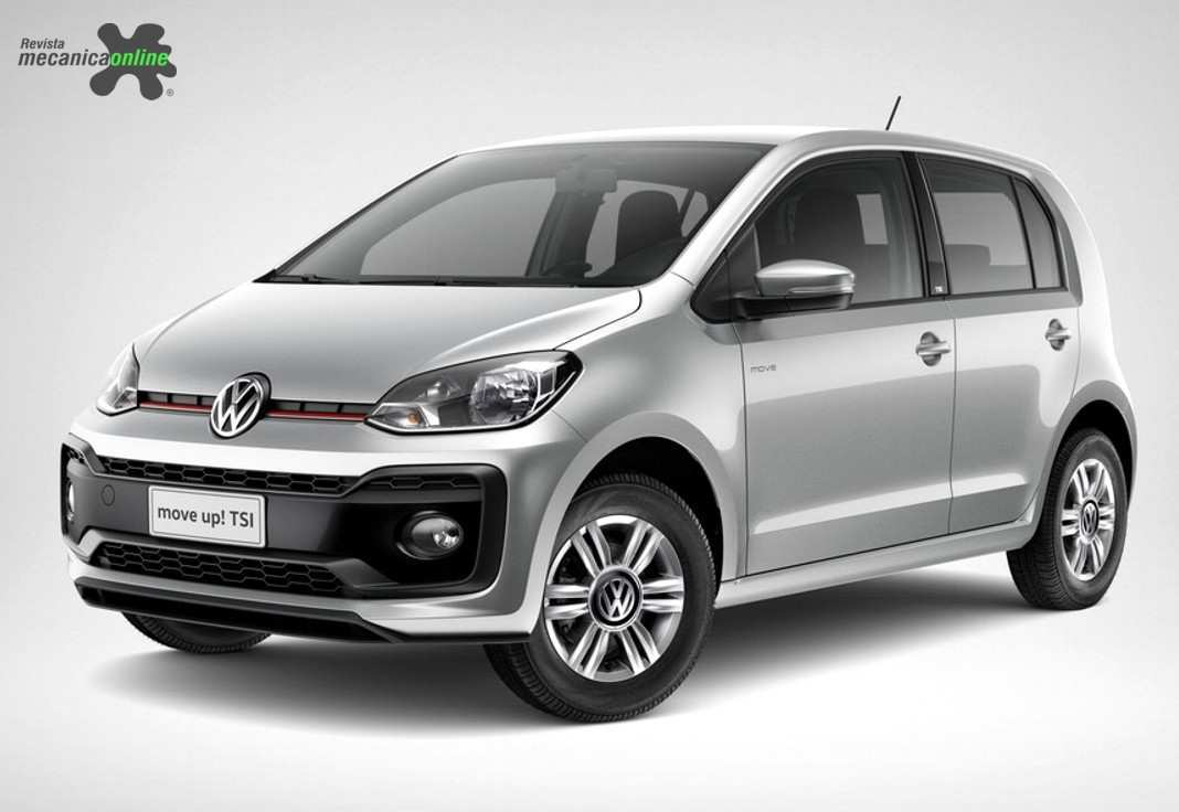 77 The Best Linha Volkswagen 2019 Price And Release Date