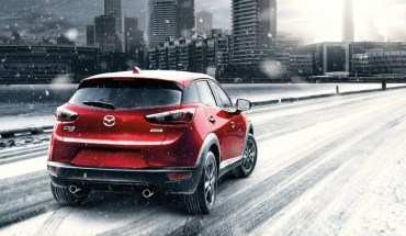 77 The Best Mazda Cx 3 Hybrid 2020 New Concept