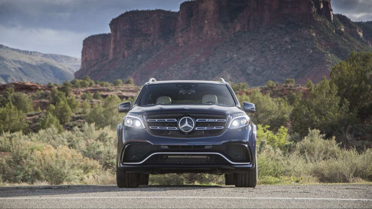 77 The Best Mercedes Maybach Suv 2019 Ratings