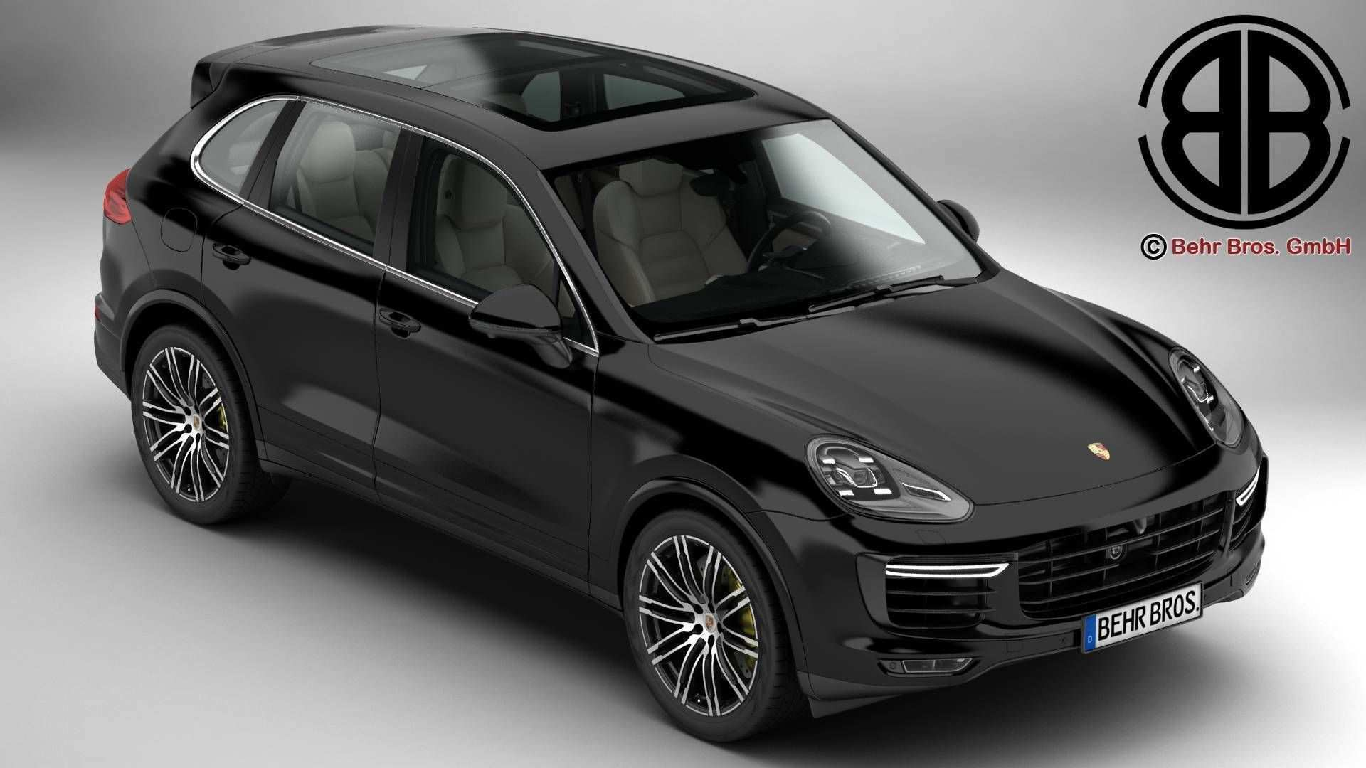 77 The Best Porsche Cayenne Model Price And Review