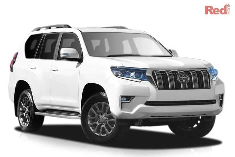 77 The Best Toyota Prado 2019 Price And Release Date