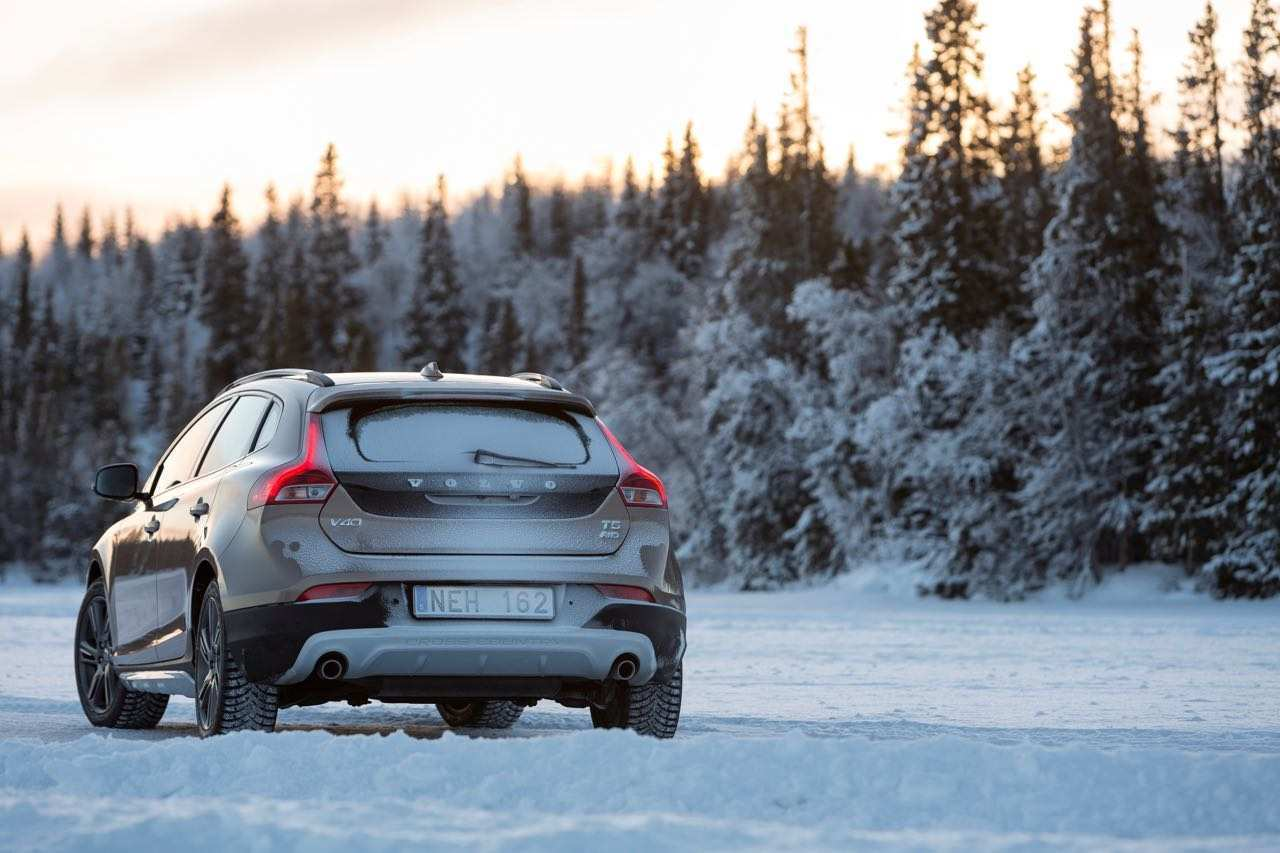 77 The Best Volvo New V40 2020 Performance And New Engine