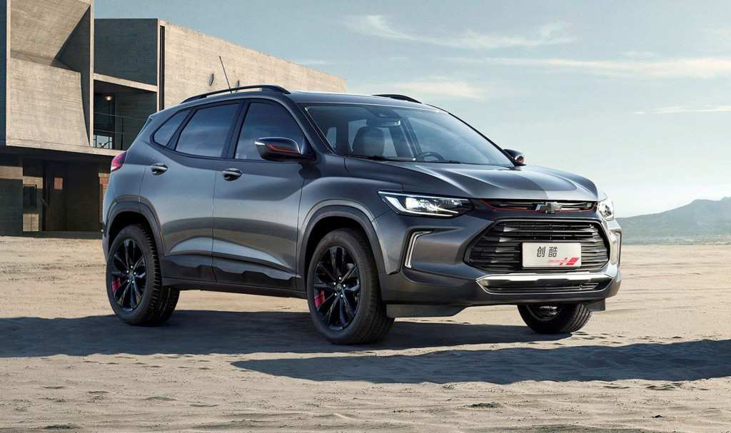 77 The Chevrolet Cars For 2020 Review