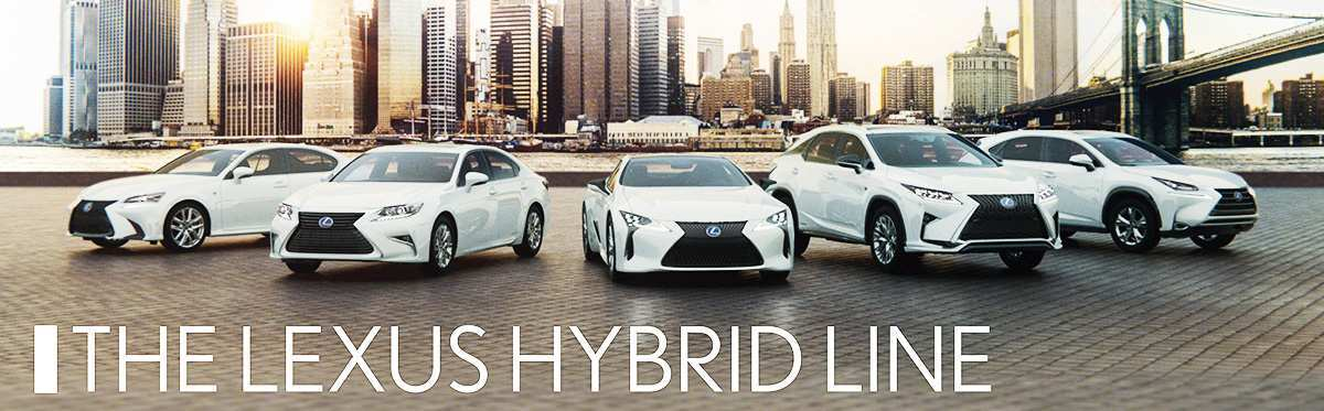 77 The Lexus 2019 Lineup Price And Review