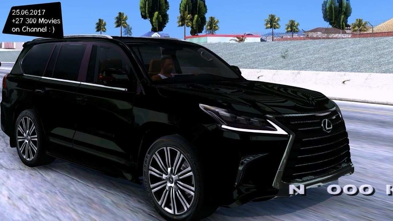 77 The Lexus Lx 570 Review 2020 Review And Release Date