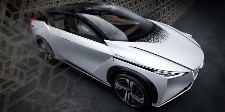 77 The Nissan Electric Car 2020 Specs And Review