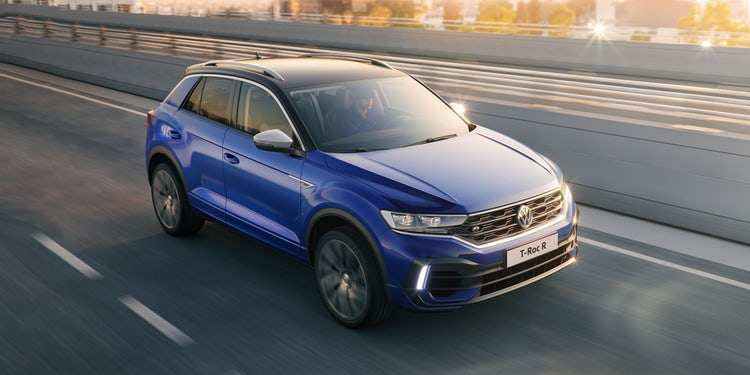 77 The Volkswagen 2019 Price Release Date