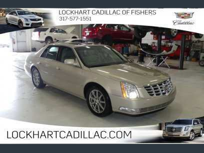 78 A 2019 Cadillac Dts New Model And Performance