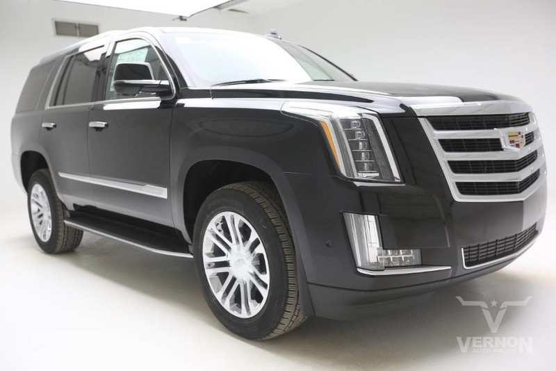 78 A 2019 Cadillac Escalade Vsport Spy Shoot