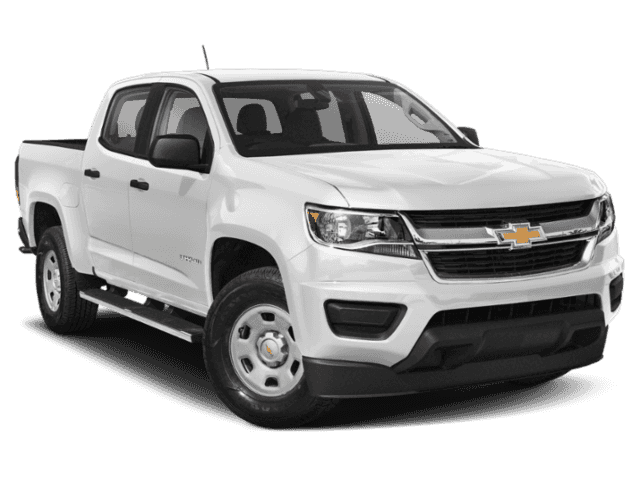 78 A 2019 Chevy Colorado Ratings