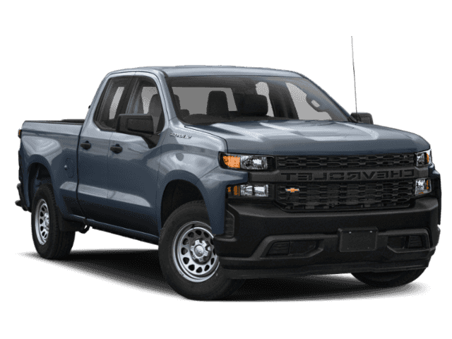 78 A 2019 Chevy Silverado 1500 Price And Release Date