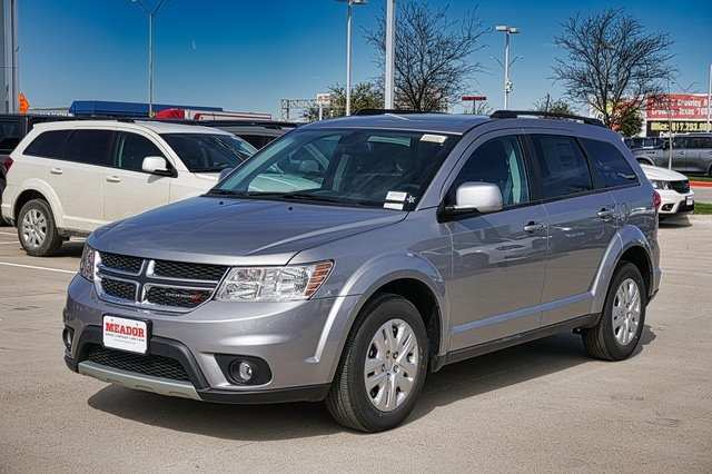78 A 2019 Dodge Journey Reviews
