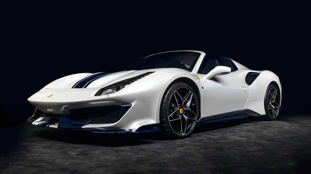 78 A 2019 Ferrari 458 Review And Release Date