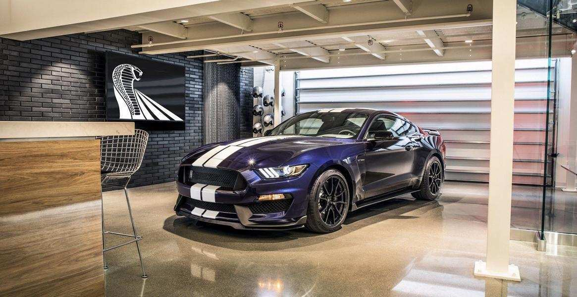 78 A 2019 Ford Mustang Shelby Gt 350 Images