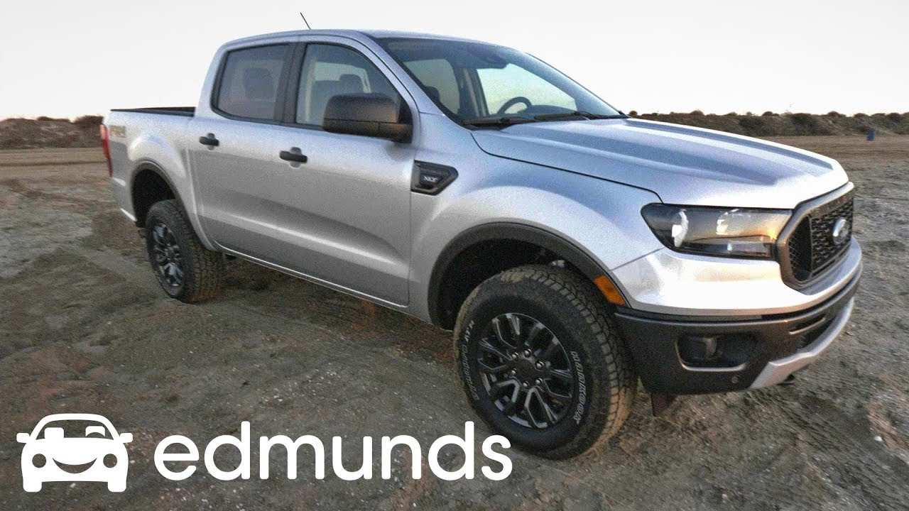 78 A 2019 Ford Ranger New Concept