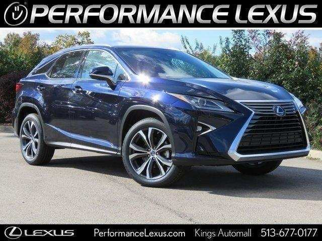 78 A 2019 Lexus RX 350 Reviews
