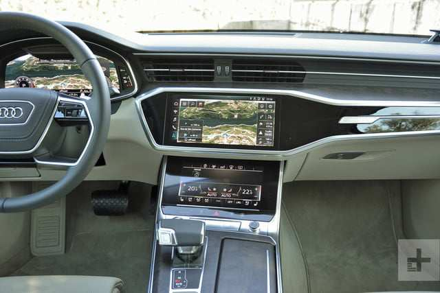 78 A 2019 The Audi A6 Price