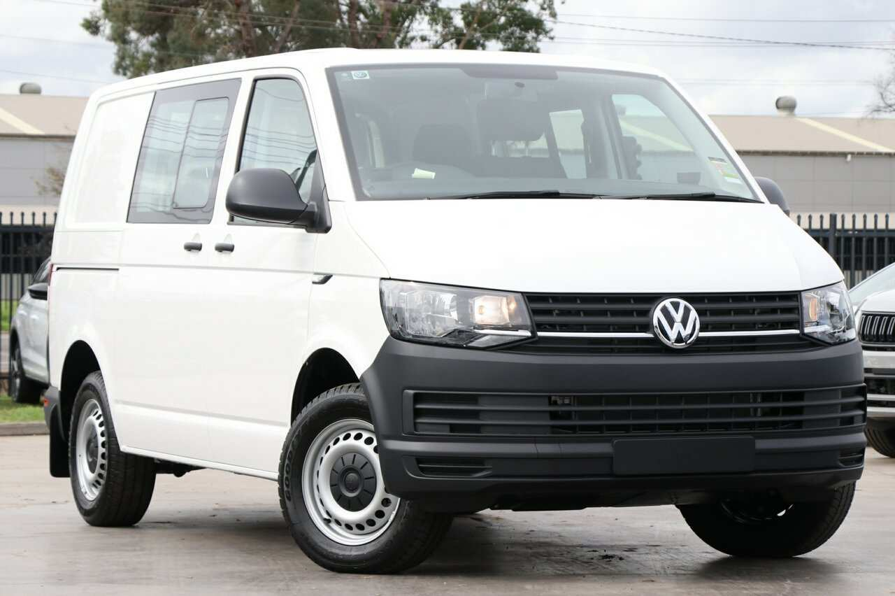 78 A 2019 Volkswagen Transporter Redesign And Review