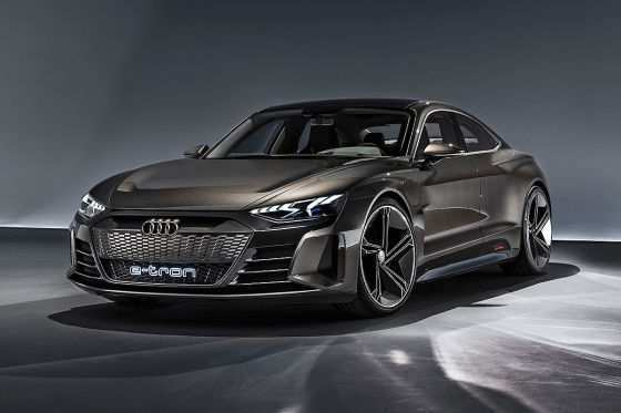 78 A 2020 Audi E Tron Gt Price Ratings