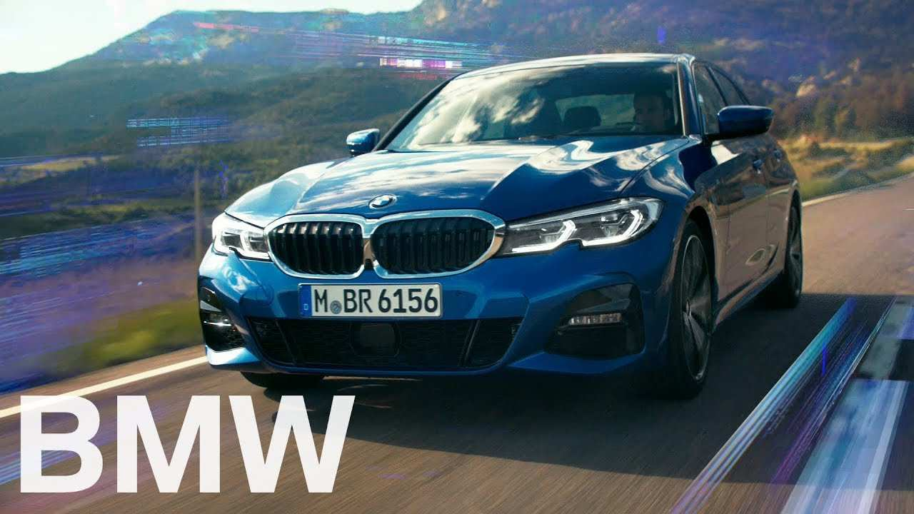78 A 2020 BMW 3 Series Youtube Release Date