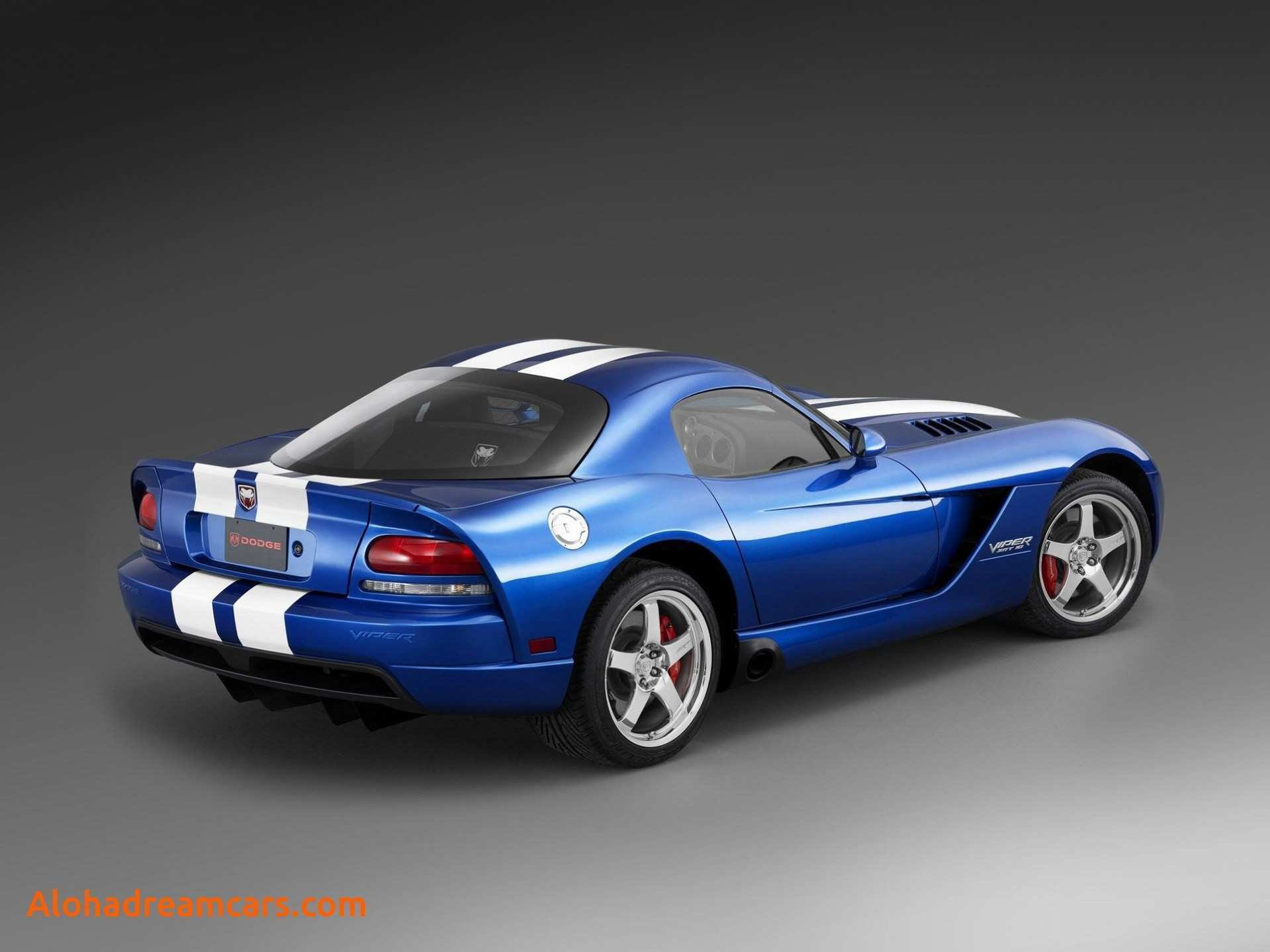 78 A 2020 Dodge Viper Roadster Review And Release Date