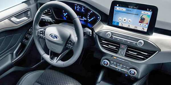 78 A 2020 Ford Escape Interior Reviews