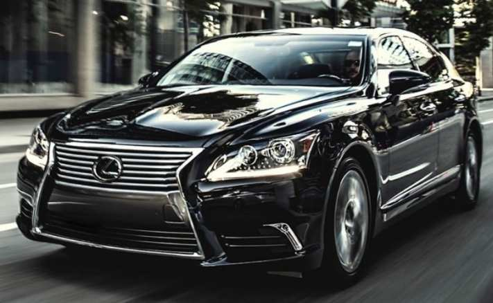 78 A 2020 Lexus Ls 460 Redesign And Review