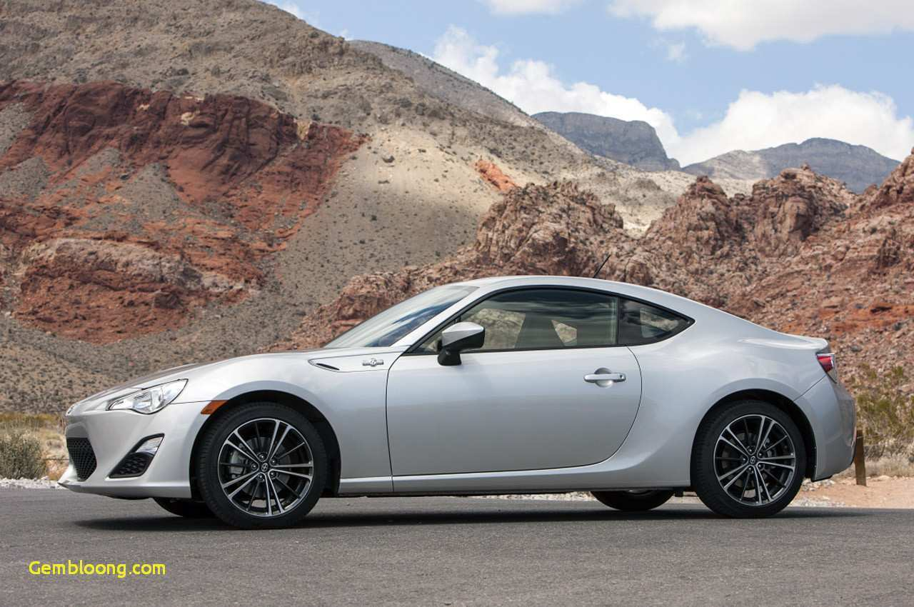 78 A 2020 Scion FR S Sedan Redesign And Review