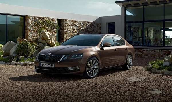 78 A 2020 Skoda Octavias Reviews