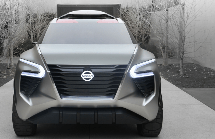 78 A Nissan Rogue Redesign 2020 Price And Release Date