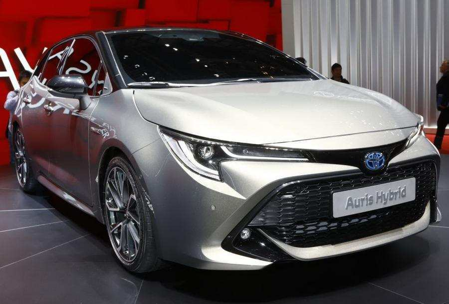 78 A Toyota Auris 2019 Release Date Price Design And Review