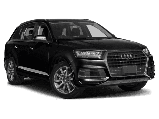 78 All New 2019 Audi Q7 Redesign And Concept