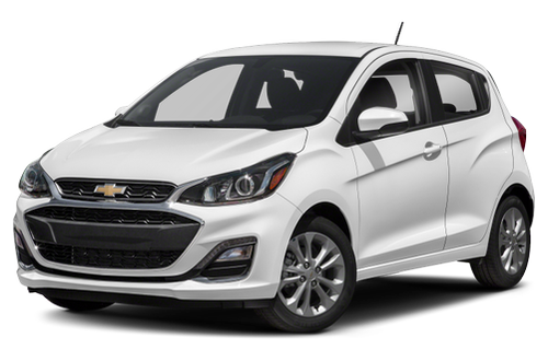 78 All New 2019 Chevrolet Spark Photos