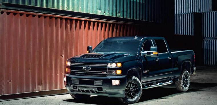 78 All New 2019 Chevy Duramax Review And Release Date