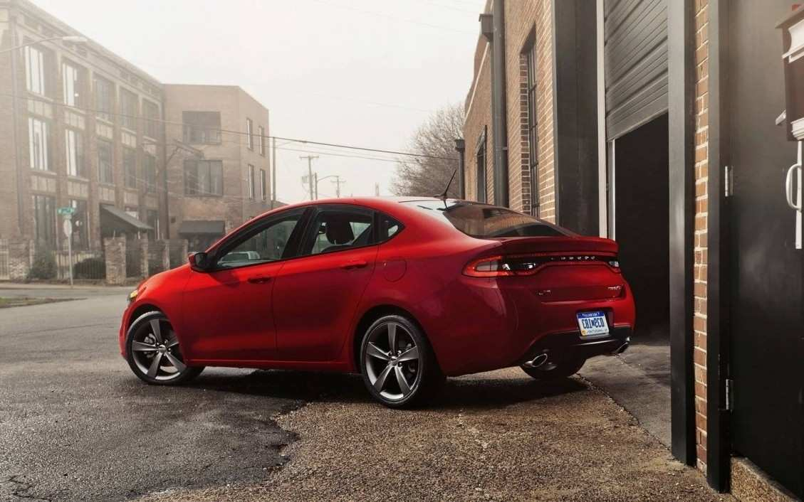 78 All New 2019 Dodge Dart Srt4 Pictures