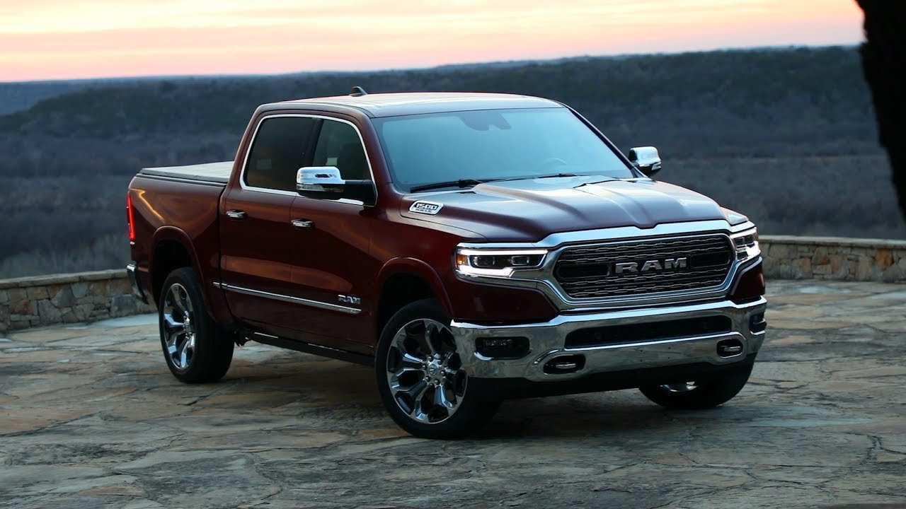 78 All New 2019 Dodge Ram 1500 Pricing