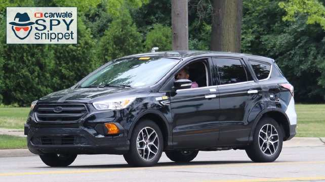 78 All New 2019 Ford Escape Price Design And Review