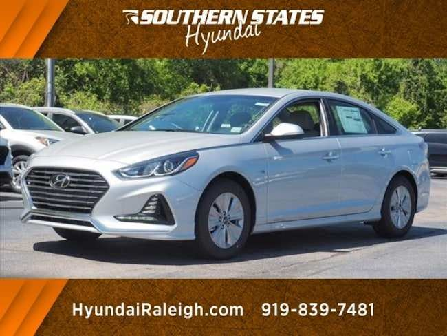 78 All New 2019 Hyundai Sonata Hybrid Price