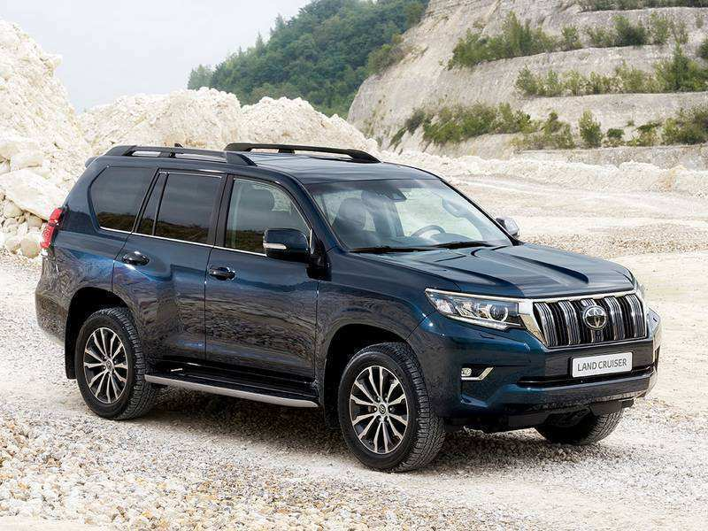78 All New 2019 Land Cruiser Release