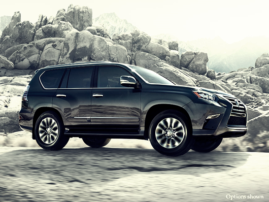 78 All New 2019 Lexus Gx470 Specs And Review