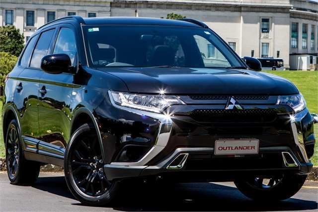 78 All New 2019 Mitsubishi Outlander Price Design And Review