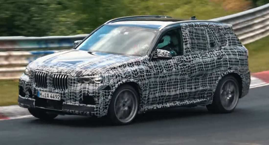 78 All New 2019 Next Gen BMW X5 Suv Pictures