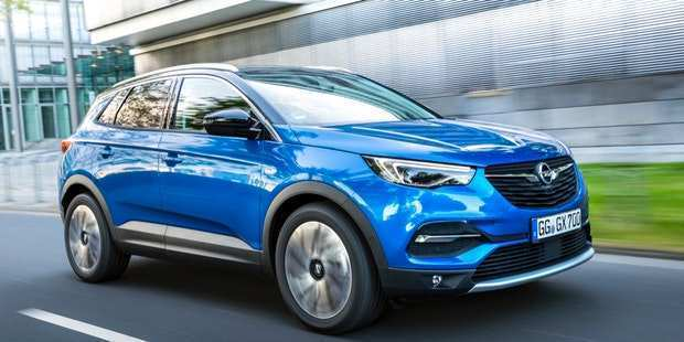 78 All New 2019 Opel Corsa Price Design And Review