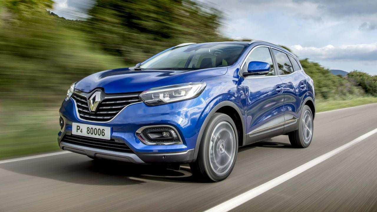 78 All New 2019 Renault Kadjar Price And Release Date